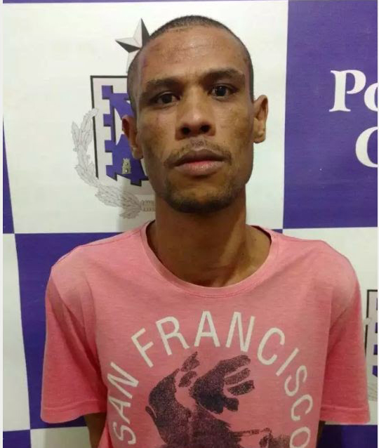 Procurado pela Justiça resiste a prisão e é morto em Serra do Ramalho – BA