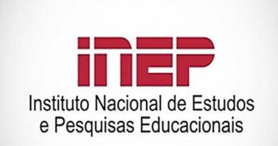 Inep alerta sobre golpe utilizando o nome do Inep e do Censo Escolar